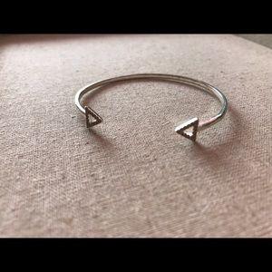 Pave Arrow Cuff (Stella & Dot) Stylist sample